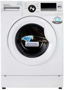 BPL BFAFL65WX1 6.5kg Fully Automatic Front Loading Washing Machine