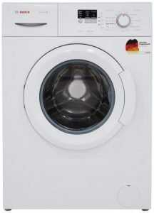 Bosch WAB16060IN 6-kg Fully Automatic Front Loading Washing Machine