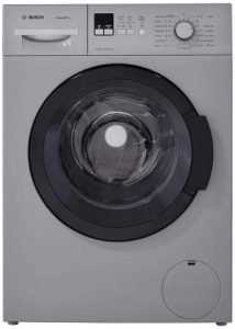 Bosch WAK20166IN 6.5-kg Fully Automatic Front Load Washing Machine