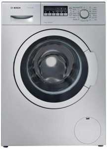 Bosch WAK24268IN 7-Kg, Best Front Loading Washing Machine in India