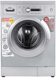 IFB Diva Aqua SX 6-kg Fully Automatic Front Loading Washing Machine