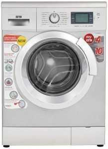 IFB Senator Aqua SX 8-Kg Fully Automatic Front Loading Washing Machine, Best Top Load Washing Machine in India