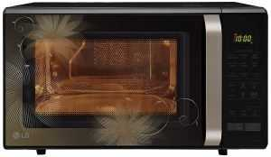 LG 28L Convection Microwave Oven (MC2846BCT)