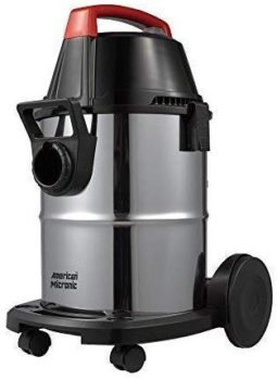 American Micronic AMI-VCD21-1600WDx Vacuum Cleaner