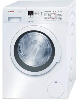 Bosch WAK200601N -7Kg Fully Automatic Front Load Washing Machine, Best Washing Machine in India 2021