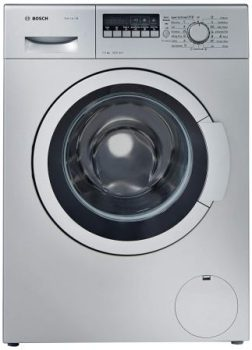 Bosch WAK24268IN 7Kg Fully-Automatic Front Load Washing Machine, Best Washing Machine in India