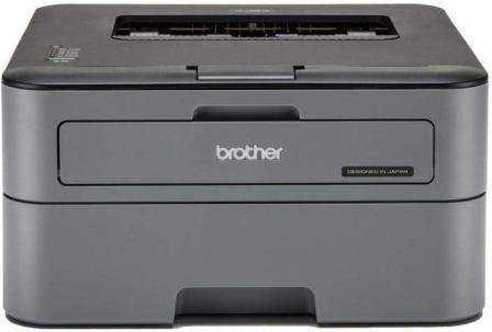 Brother HL-L2321D Monochrome Laser Printer