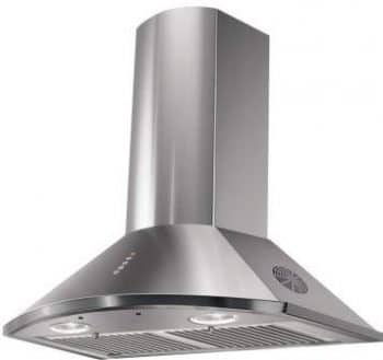 Faber 60cm hood wall Chimney, Best Kitchen Chimney in India 2021
