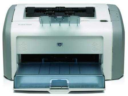 HP 1020 Plus Monochrome Laser Printer
