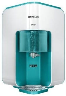 Havells Max 8 Ltr RO+UV+ Mineralizer Water Purifier, Best Water Purifier in India 2021