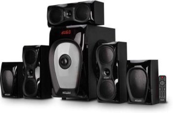 Mitashi HT 6125 BT 5.1 Home Theater System
