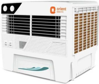Orient Electric Magic CoolCW5002B50-Litre Air cooler by Orient Coolers