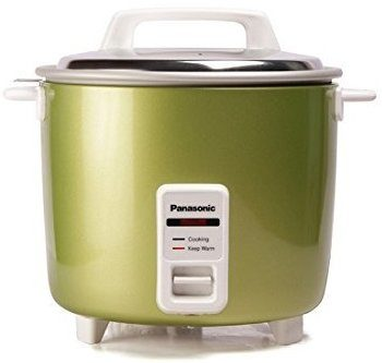 Panasonic SR-WA22H(E) 5.4-Litre Best Automatic Rice Cooker, Best Rice Cooker in India 2021