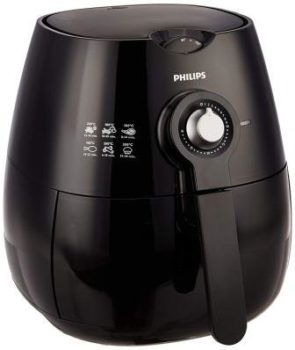 Philips Viva Collection HD 9220 Air Fryer with Rapid Air Technology make it Best AIr Fryer in India 2021