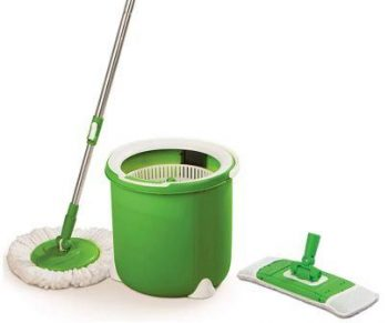 Scotch-Brite Clean Jumper Spin Mop (Magic Mop)