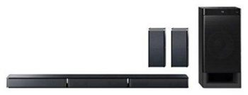 Sony HT-RT3 Real 5.1ch Dolby Digital Soundbar, Best Soundbar in India 2021