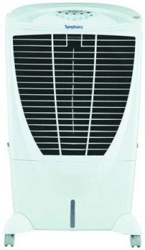 Symphony Winter i (HU01214) 56-Litre Air Cooler with Remote is Best Air Cooler Under 15000