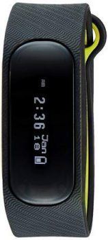 Fastrack Reflex 2.0 SWD90059PP05 Best Fitness Band Under 2000 in India 2021