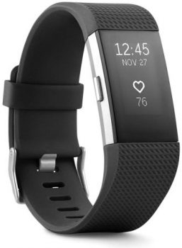 Fitbit Charge 2 Wireless Activity Tracker, Best Fitness Band Under 10000