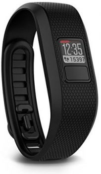 Garmin Vívofit 3 Activity Tracker the Best Fitness Band under 5000