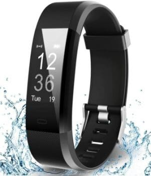 HolyHigh 115 Plus Fitness Tracker