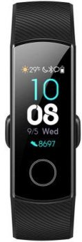 Honor Band 4 Perfect Fit Smart Activity Band, Best Fitness Band Under 3000
