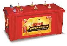Exide Inva Master IMST1000 100Ah Inverter Battery