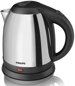 Philips HD9303 1.2-Litre Electric Kettle