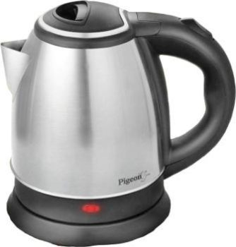 Pigeon by Stovekraft 12466 1.5-Litre Electric Kettle