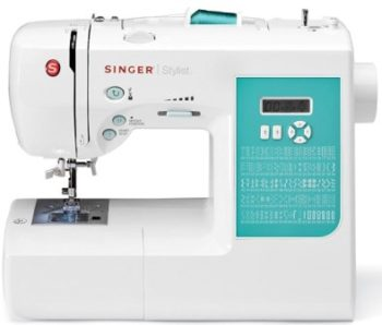 Singer Stylist 7258100-Stitch Computerized Sewing Machine for Professionals