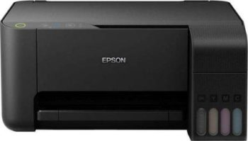 Top Pritner for Home Use, Epson EcoTank L3110 All-in-One Ink Tank Printer