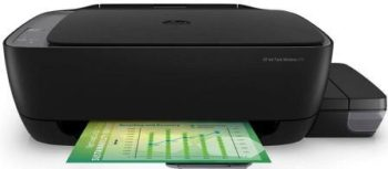 HP 410 All-in-One Ink Tank Wireless Color Printer, Best Printer For Home Use 2021