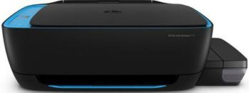 Best Printer for Home Use in India, HP 419 All-in-One Ink Tank Wi-Fi Color Printer