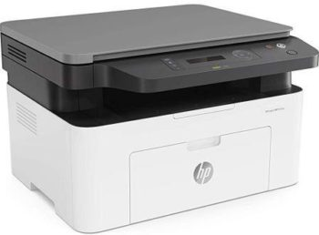 HP Laser 131a All-in-One Monochrome Laser Printer