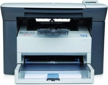 Best Black and White Printer for Office use: HP Laserjet M1005 Multifunction Monochrome Laser Printer