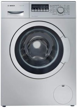 Bosch 7kg Fully Automatic Front Loading Washing Machine with Inbuilt Heater (WAK24268IN)