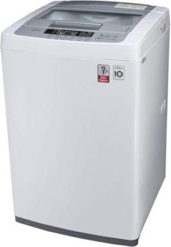 LG 6.2 kg Inverter Fully-Automatic Top Loading Washing Machine (T7269NDDL)