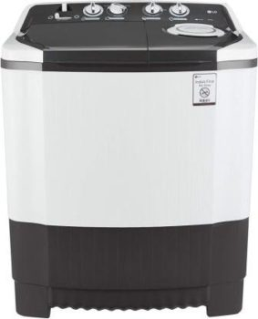 LG 6.5 kg Semi-Automatic Top Loading Washing Machine (P7550R3FA)