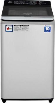 Panasonic 6.5 kg Fully Automatic Top Load Washing Machine (NA-F65V7LRB), Best Panasonic Washing Machine 2021