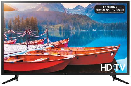 Samsung 32-inches Series 4 HD Ready LED TV (UA32N4010AR), Best LED TV in India 2021