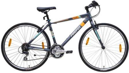 Firefox Bikes Rapide 21 Speed Hybrid Cycle, Best Hybrid Cycle
