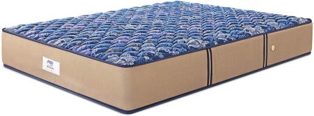 Peps Springkoil Bonnell 6-inch Single Size Best Spring Mattress