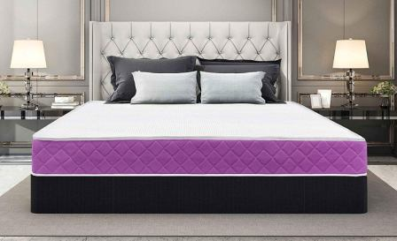 Sleepwell SleepX Ortho mattress - Memory foam the Best Mattress available in India 2021 & 2021