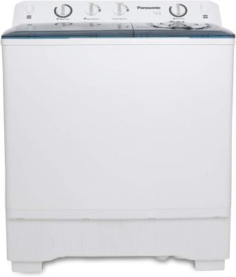 best semi automatic washing machine for large family by panasonic