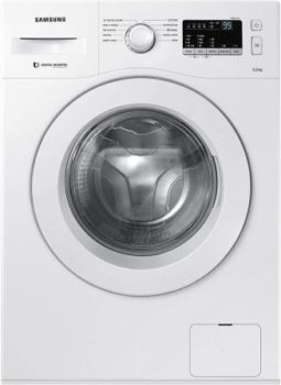 Samsung 6 kg Fully-Automatic Front Loading Washing Machine, Best Washing Machine Under 20,000