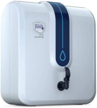 HUL Pureit Advanced RO+MF 6 Stage 5L Water Purifier under 10K