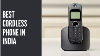 Best Cordless Phone in India