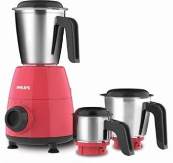 Philips HL7505/02 500-Watt Mixer Grinder
