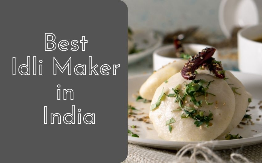 Best Idli Maker in India 2021 (Our top 10 picks) 1