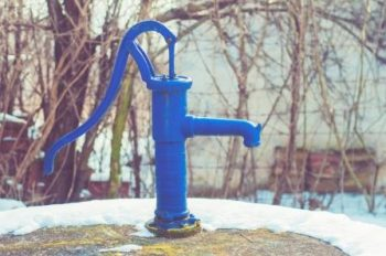 The Quality Of The Borewell Water